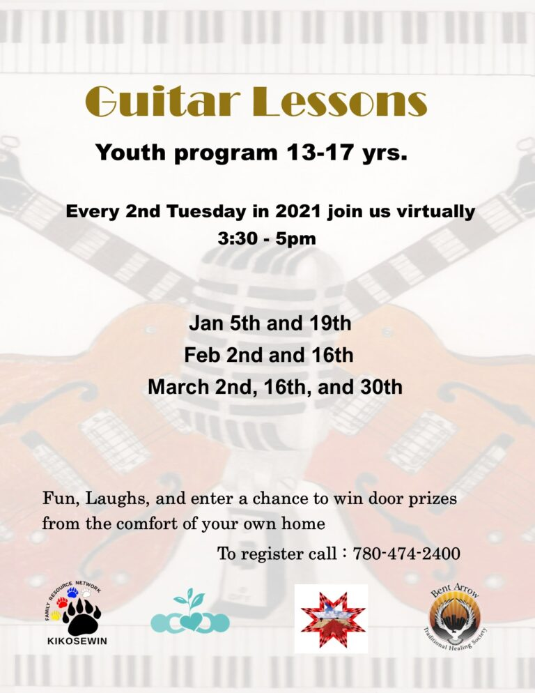 Guitair Lessons 2021